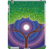 Happy Tree of Life iPad Case/Skin
