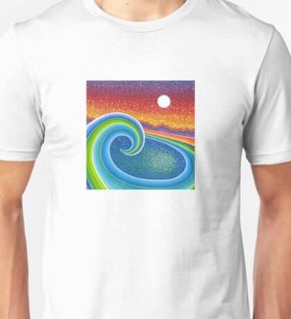Great Wave Unisex T-Shirt