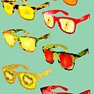 Fruit Medley by gerranhowell