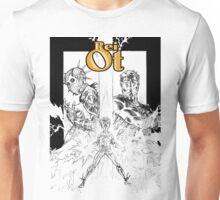 Rei Ot sketch cover Unisex T-Shirt