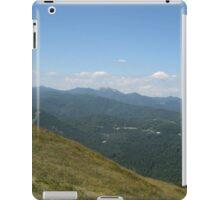 a beautiful Croatia landscape iPad Case/Skin