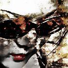 woman 48 by marcwellman2000