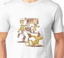 Da Monsta Posse Unisex T-Shirt
