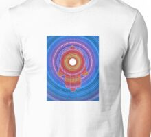 Hamsa- Protection against the Evil Eye Unisex T-Shirt