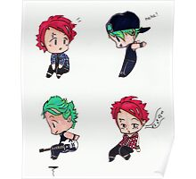 Michael Clifford Poster