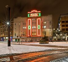 The Plaza-Stockport by maxblack