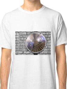 Mill Hill East Tube Station Classic T-Shirt