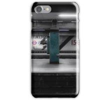 Moorgate Tube Station iPhone Case/Skin