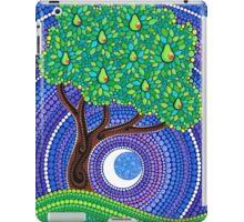 Pear Tree of Longevity iPad Case/Skin