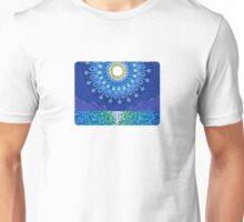 Full Moon Splendour Unisex T-Shirt