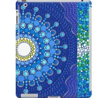 Full Moon Splendour iPad Case/Skin