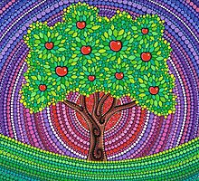 The Apple Tree of Knowledge by Elspeth McLean