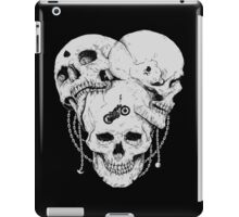 Brothers Are Forever iPad Case/Skin