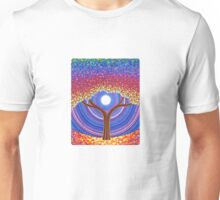 Secret Life of Trees Unisex T-Shirt