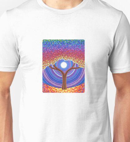 Secret Life of Trees Unisex T-Shirt