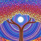 Secret Life of Trees by Elspeth McLean