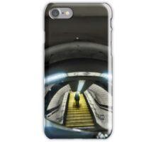 Mornington Crescent Tube Station iPhone Case/Skin