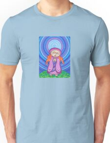 Goddess of Compassion Unisex T-Shirt