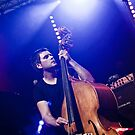 Colourfull Jazz 01 by Jean M. Laffitau