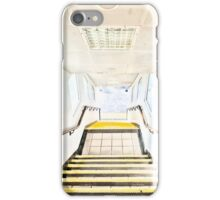 Neasden Tube Station iPhone Case/Skin