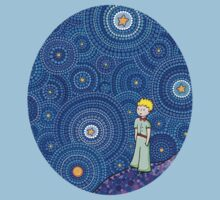 The Cosmic Little Prince T-Shirt