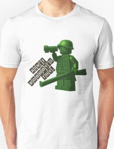 Ain't Nobody's Toy T-Shirt