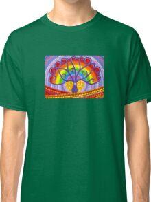 Rainbow Boab Tree of Life Classic T-Shirt