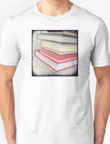 Something to read T-Shirt