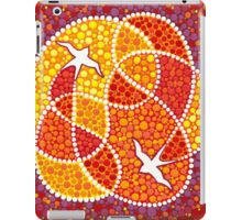 Birds of a feather iPad Case/Skin