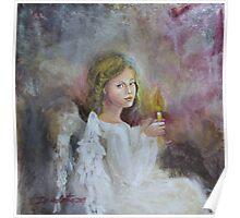 Angel (7) Poster