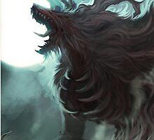 Beast by HummingBird89