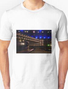 North Greenwich Tube Station T-Shirt