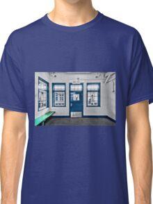 North Harrow Tube Station Classic T-Shirt