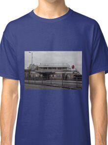Northolt Tube Station Classic T-Shirt