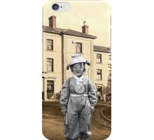 Child Astronaut iPhone Case/Skin