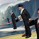 Business Tide by Dull