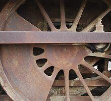 Wheely,Wheely Big Wheel  by Kazzii