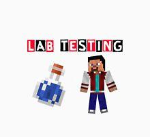 CC Lab testing Unisex T-Shirt