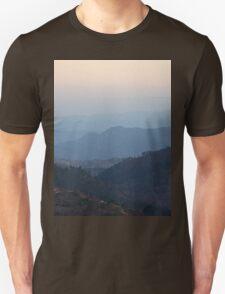 a sprawling Honduras landscape T-Shirt