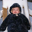 Snow Baby! by Memaa