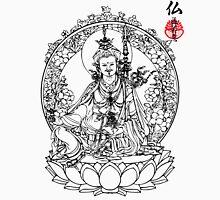 Buddha Justice Unisex T-Shirt