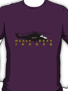 Heavy Duty Jobber T-Shirt