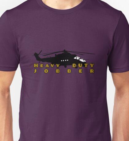 Heavy Duty Jobber Unisex T-Shirt
