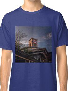 Park Royal Tube Station Classic T-Shirt