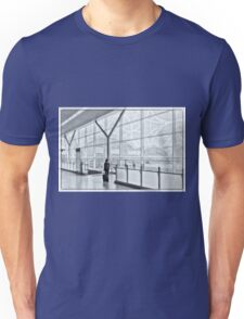 Paddington Tube Station Unisex T-Shirt