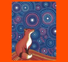 Star Gazing Fox Kids Clothes