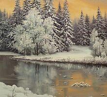 first snow 2 by edisandu