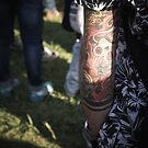 The Tattoo by Alexandra Vaughan Photography & Design