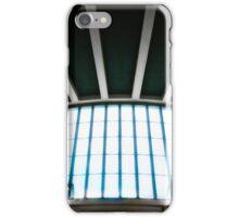Perivale Tube Station iPhone Case/Skin