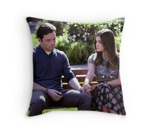 ezria Throw Pillow
